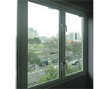 Soundproof Casement Window