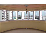 Balcony Casement Windows at Hougang Ave 8