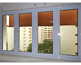 Soundproof Windows at Jelapang Road