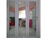 Folding Glass Doors at Bukit Purmei Road