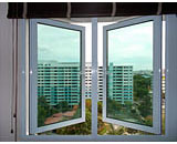 Soundproof Windows at Hougang St.92