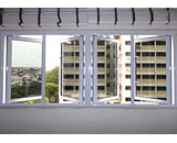 Soundproof Windows at Serangoon North Ave 2