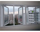 Soundproof Windows at Hougang Street 51
