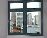 Soundproof Window at Mutiara View