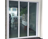 Sliding Glass Doors at Mariam Way
