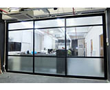 Glass Partition Sliding Doors