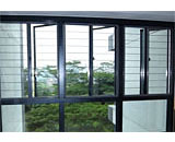 Mild Steel Slim Window Grilles
