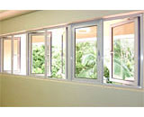 Soundproof Double Glazed Windows
