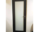 Soundproof Double Glazed Door