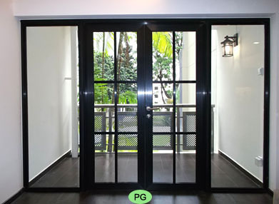 Sliding Folding Amp Swinging Glass Doors
