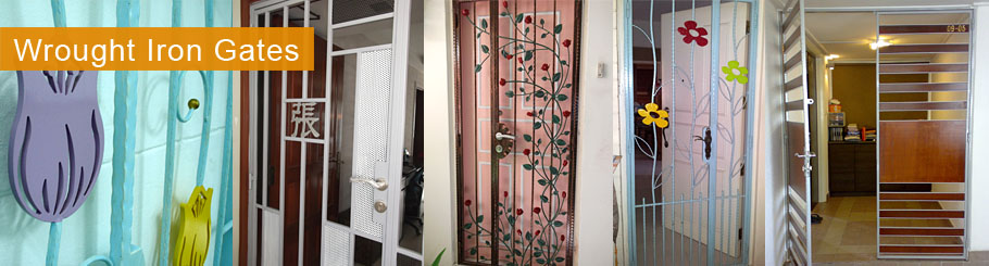 Iron Gate Designs Photo Gallery