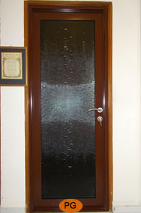 Soundproof Balcony Door Singapore