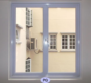 Casement Sliding Amp Louver Glass Windows