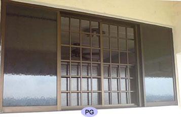 Casement Sliding Amp Louver Glass Windows