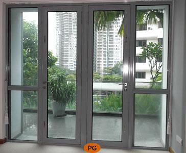 Beau Soundproof Door With Existing Door